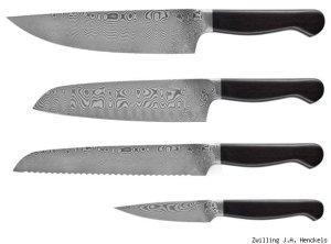 JA Henckels Knife