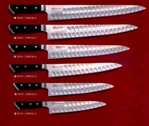Miyabi Knives - Can't Decide On Japanese or German Knives? These Are Both!