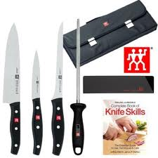 Key Components Of A Quality Gourmet Knife Set