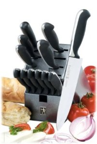 Home or Pro Chef - Love The Wutshof Classic Knife Set