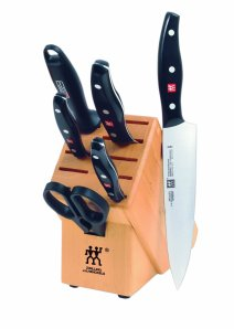 Henckels Knives Provide Quality Professional Knives for Any Chef